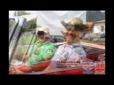 11. Automobil Oldtimer