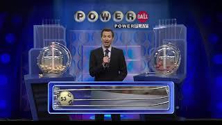 Powerball 20180829