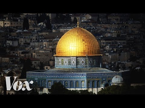 Why Israelis And Palestinians Both Claim Jerusalem