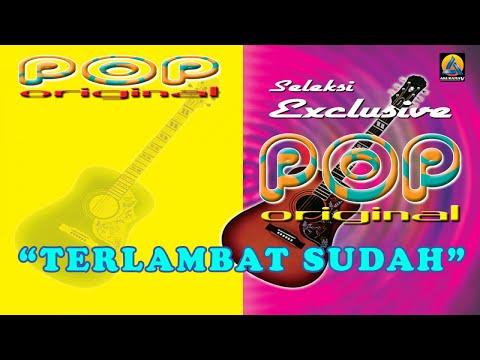Poppy Mercury - Terlambat Sudah (Karaoke) - Pop Original