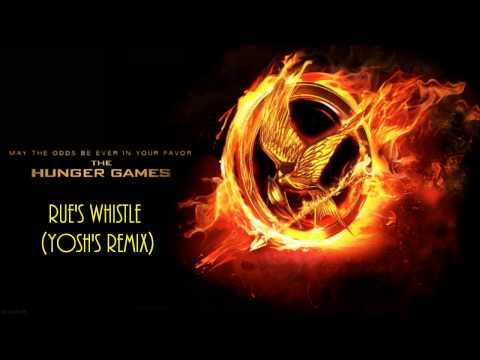The Hunger Games - Rue's Whistle (Yosh's Remix)
