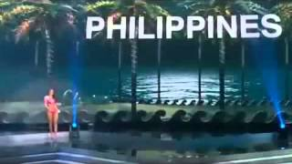Video Mary Jean Lastimosa (PHILIPPINES) Swimsuit @ Miss Universe 2015 Preliminary Competition download MP3, 3GP, MP4, WEBM, AVI, FLV Juni 2018