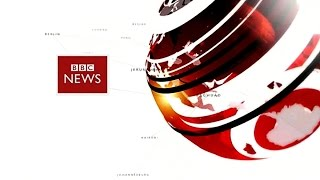 BBC News Channel Live UK.