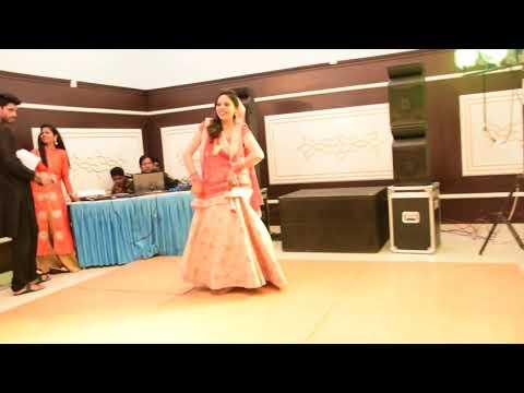 Soni banno chan si chamke main wari jawa dance performance in ladies sangeet