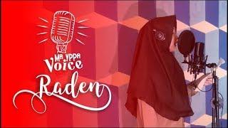Albi Nadak | Cover By Raden Nanda Lestari | MA YPPA Voice