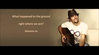 Jason Mraz - Frank D. Fixer (lyrics)
