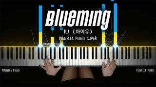 IU - Blueming | Piano Cover by Pianella Piano