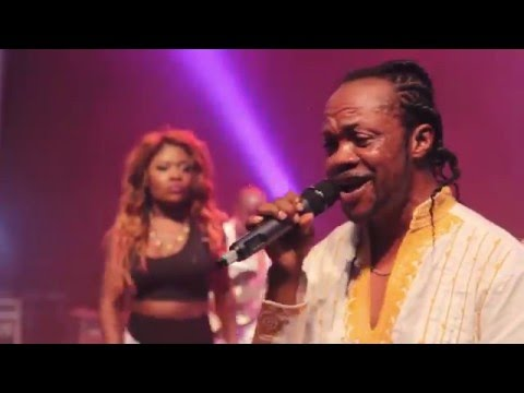 "Daddy Lumba in London ""Throw Back"""