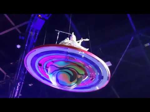 Katy Perry - Wide Awake - Live in Auckland 2018