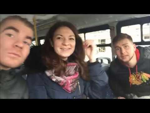 Macedonia: Skopje trip