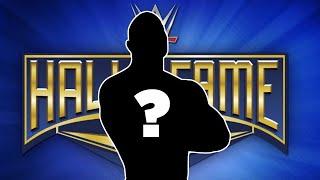 HUGE Legend To Headline WWE Hall Of Fame 2019?