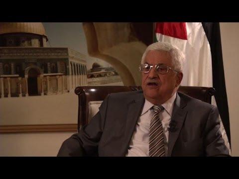 Abbas demande une enquête internationale sur la mort d'Arafat