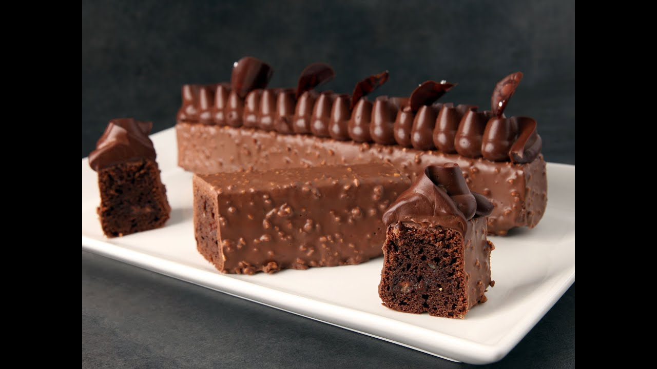 Male  Pack Cake
