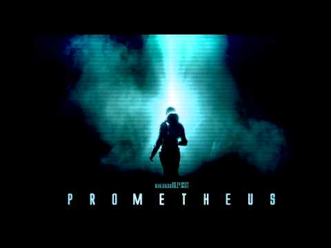 Prometheus -  Soundtrack book  - Depth of Field Mix