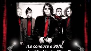 My Chemical Romance - To The End - Subtitulada al español