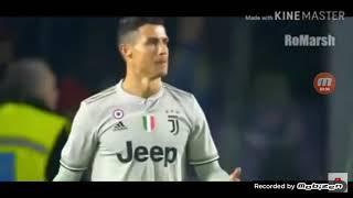 Cristiano Ronaldo Ela