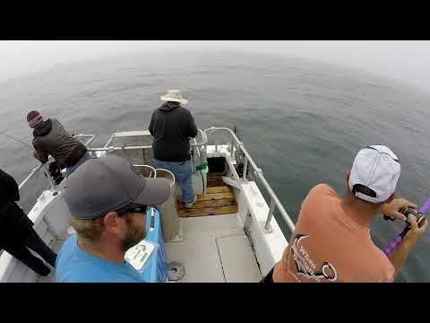 Salmon Fishing Washington - Westport - High Life