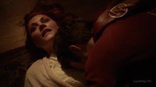 Флэш перемещяется в ночь убийства своей матери | Флэш (1 сезон 23 серия)