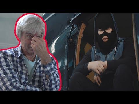 Mon Père Réagit à Kalash Criminel - Cougar Gang
