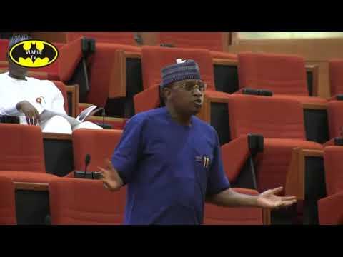 "Let""s Give Herdsmen The Names They Deserve, Sen Marafa Tells' Fellow Hausas'"