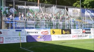 2016-05-14 FC Fastav Zlín - Bohemians Praha 1905 1:1 (0:0)