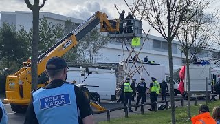 video: For the silent majority, police failure to come down hard on Extinction Rebellion will be a surrender to mob rule