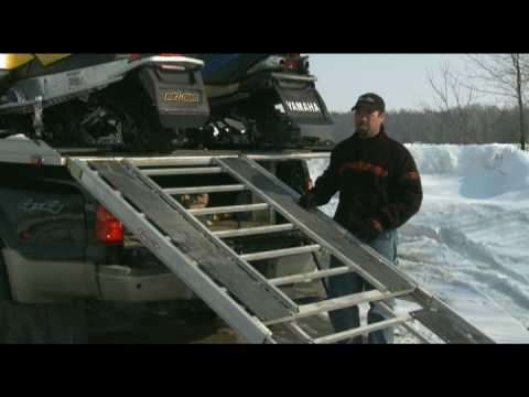 Marathon Truck Decks: Review by SnowTrax Television--North ...