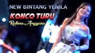 Konco Turu - Rahma Anggara | NEW BINTANG YENILA | LIVE KARANGREJO - JUWANA - PATI 2018 | HD VIDEO