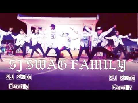 SJ Swag Family Intro 2017