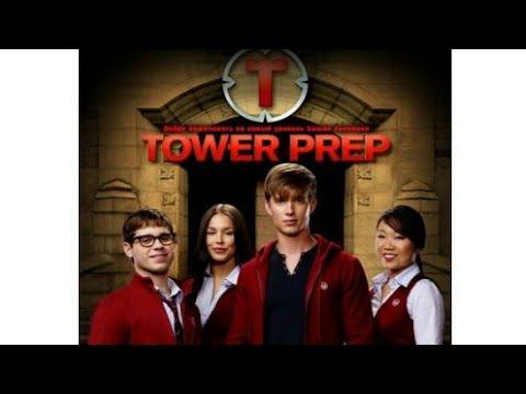 Смотреть сериал башня познания онлайн