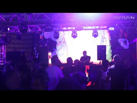 Danny Krivit Live @ Salted Music Party - Winter Music Conference 2015
