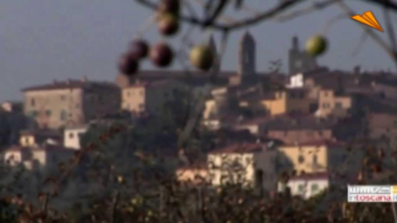 Arezzo, qué visitar y sitios de interés, La Toscana, Italia