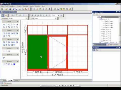 sc 1 st  YouTube & Ra Workshop - Door Software - YouTube