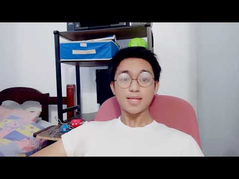 WHAT TO DO WHEN YOUR BORED | 3rd Video/Vlog