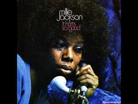 Millie Jackson - If You're Not Back In Love By Monday