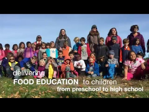 Island Grown Schools, Farm to School on Martha's Vineyard