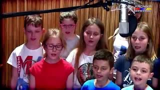 Piosenka dla Mamy i Taty - Teledysk KDK