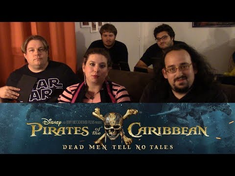 One Movie Later: Pirates Of The Caribbean: Dead Men Tell No Tales