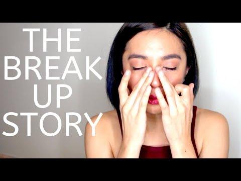The Breakup Story (Bye Dodong) | Crisha Uy