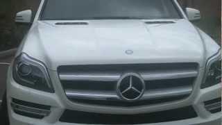 2013 Mercedes GL