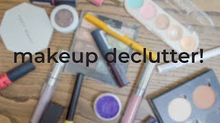 Products I'm Decluttering From My Collection | morerebe