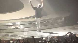 Drake - Tuscan Leather  part II  Live @ Paris Bercy