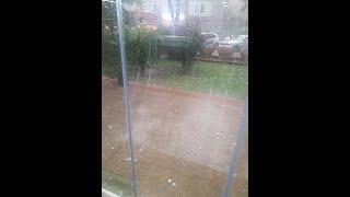 27 temmuz İstanbul yağmuru dolu yağıyor part 2