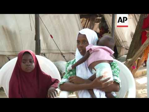 UN warns that Nigeria on the brink of famine