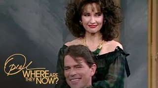 How Many of Erica Kane's Lovers Do You Remember? | Where Are They Now | Oprah Winfrey Network