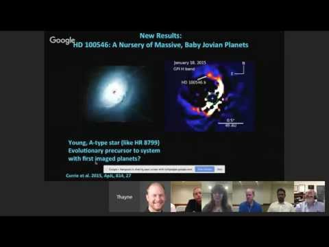 AAS Online Press Conference: Extreme Solar Systems III