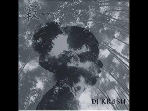 DJ Krush & Akira Sakata - Slit of Cloud