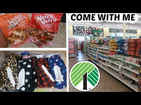 DOLLAR TREE * COME WITH ME!!! 9-11-19