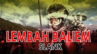 Slank - Lembah Baliem || Kumpulan Album Lagu Terbaik || Lirik