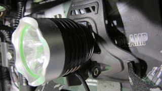Светодиодный аккумуляторный налобный фонарь BL K11 T6 80000W(Подписывайтесь на канал